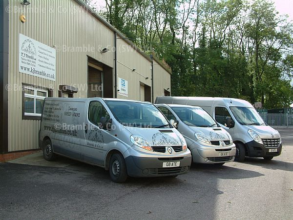 Gate Automation Break Down Service in Somerset
