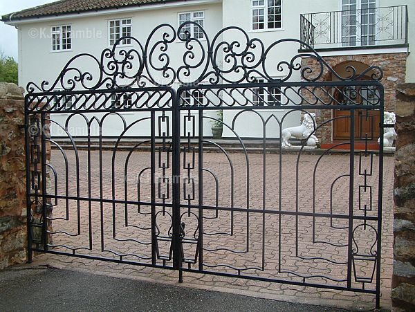 Fancy Gates,Somerset