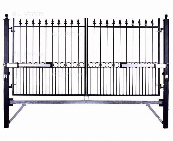 Cheap Gates,DIY Gates, Somerset