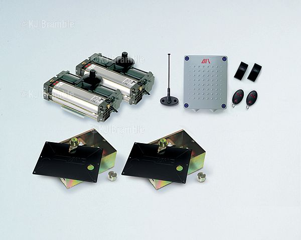 BFT Automation Kits for sale