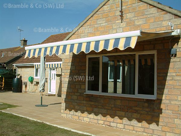 Sun Blinds for Patios,Somerset