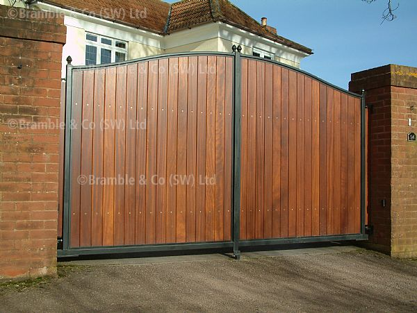 Wooden Gates,Taunton,Somerset