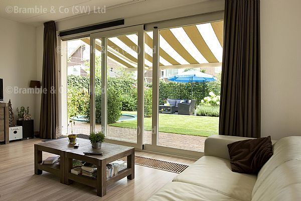 Roller Blinds for Patios,Somerset