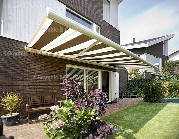 Awnings and Blinds,Somerset and Devon