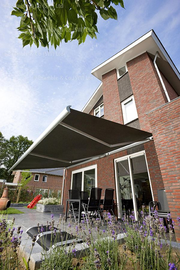 Blinds and Awnings in Devon and Somerset